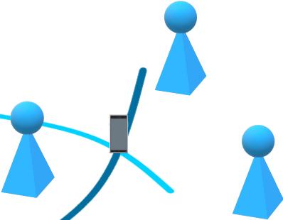 Cellular network positioning technologies - RAT dependent